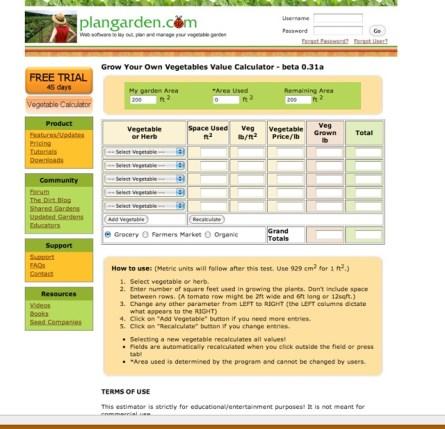 PlanGarden.com