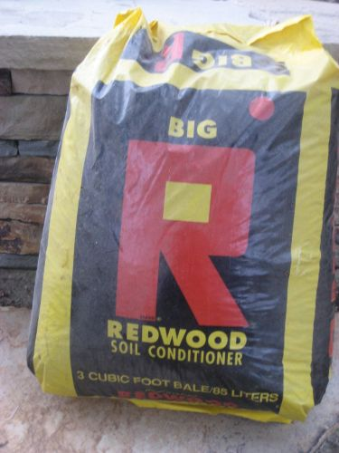 soil conditioner mulch