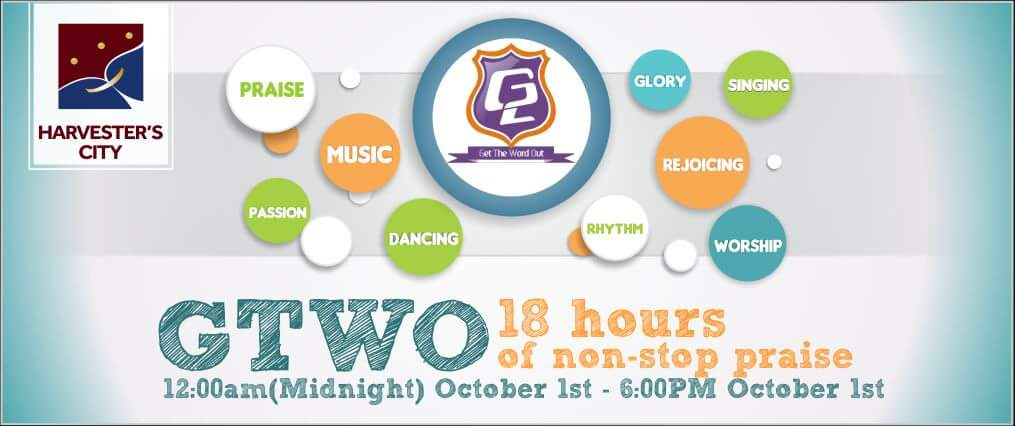 GTWO - 18 Hours Of Non-stop Praise & Worship