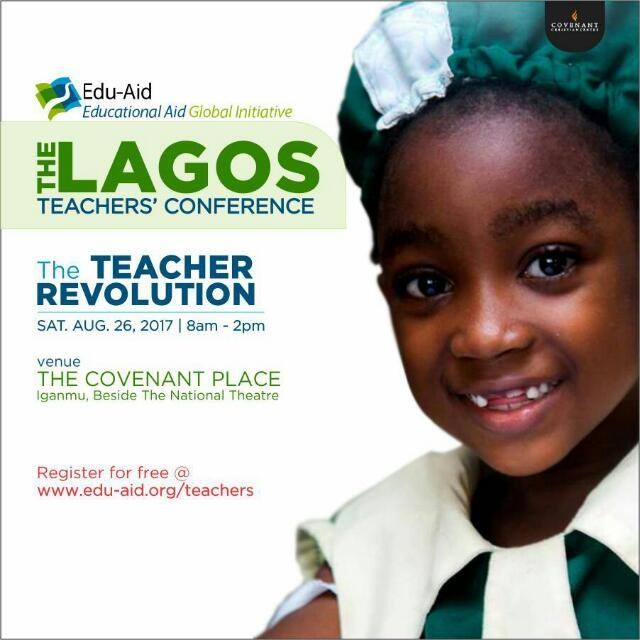 The LAGOS Teachers' Conference