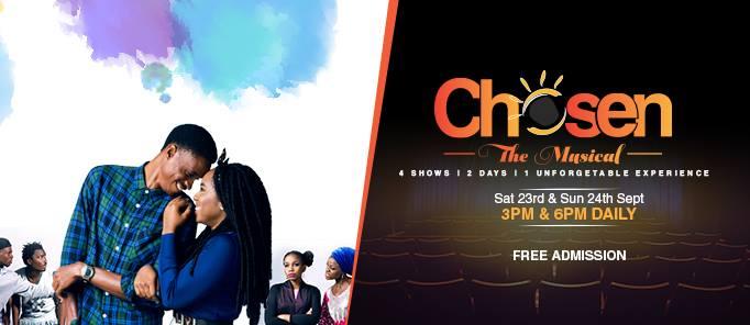 Chosen- The Musical