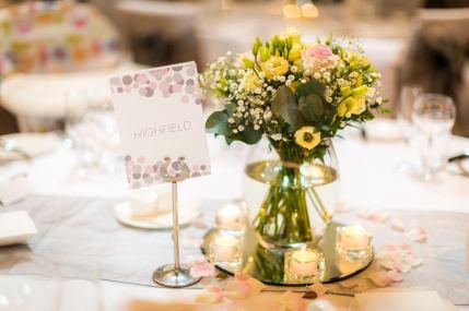 eden of chorley wedding flowers