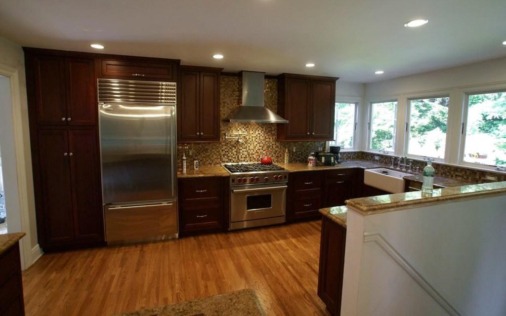 Kitchen Design Pictures Budget