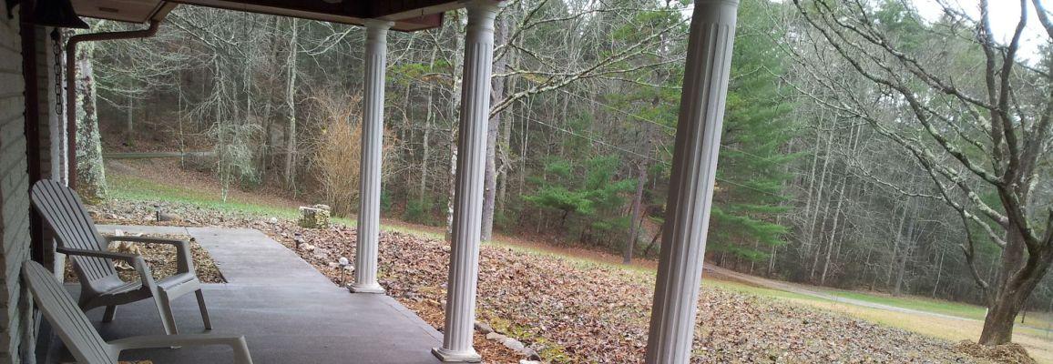 Peaceful Views