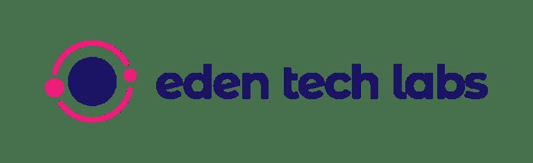 eden tech labs logo
