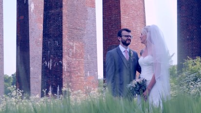 Sussex wedding videos