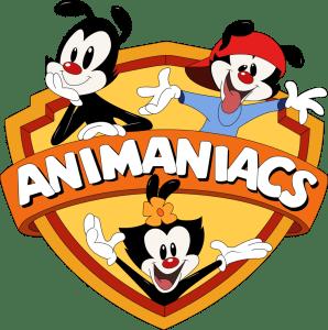 """Animaniacs"" Logo"