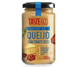 latinex_TASTECO_TC02_Molho De Queijo Com Tomate Seco_300g