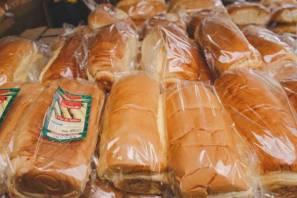 Pão de milho - Rafael Guirro