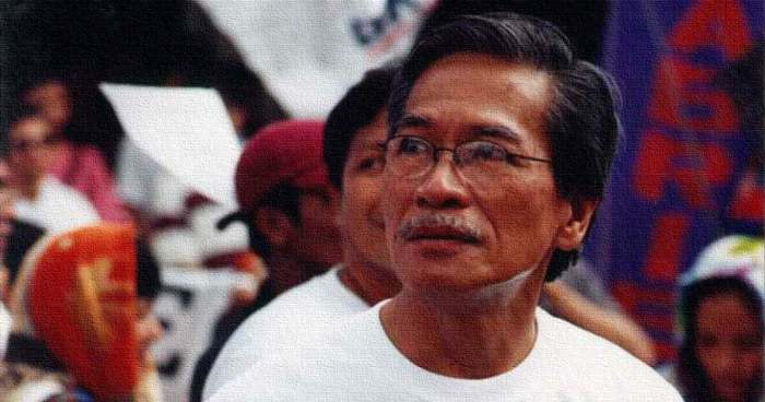 Satur Ocampo