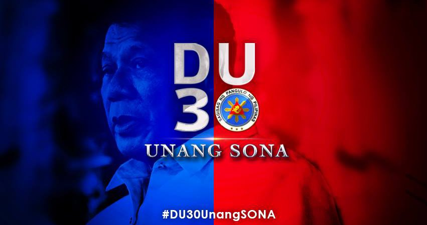 "GMA News all set for ""DU30: Unang SONA"""