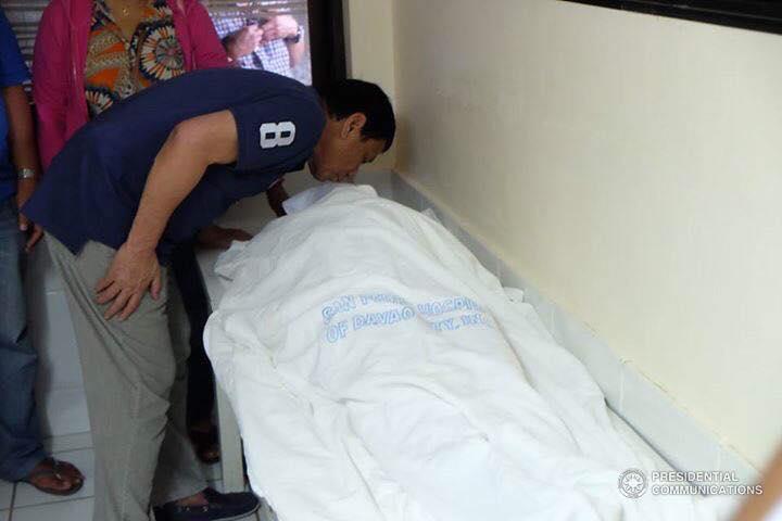'State of lawless violence,' idineklara matapos ang Davao bombing