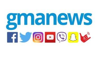 GMA News social media accounts