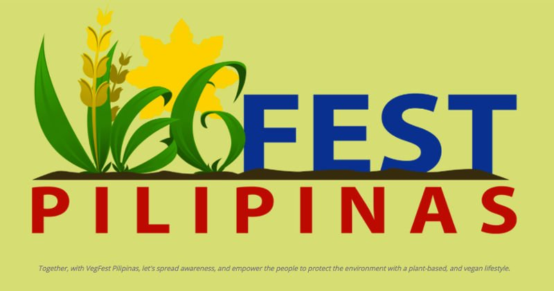 VegFest Pilipinas launches this weekend