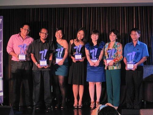 Yahoo! Pitong Pinoy