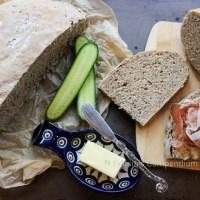 Polish Farmer's Bread