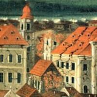Komárom Earthquake 1763
