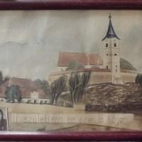 Csíkkarcfalva, great-grandmother's hometown