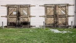 Doors in Concrete, WA
