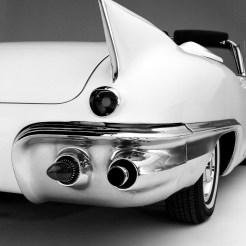 Joey's '57 Eldorado