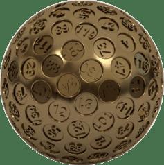 bronze 3D printed Sonnets die