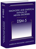 Diagnostic and Statistical Manual of Mental Disorders (DSM–5)