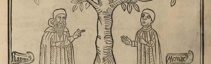 Banner - Ramon Llull Arbor Scientae