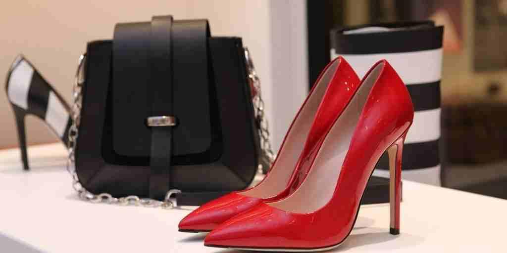 creative marketing ideas for shoe stores)