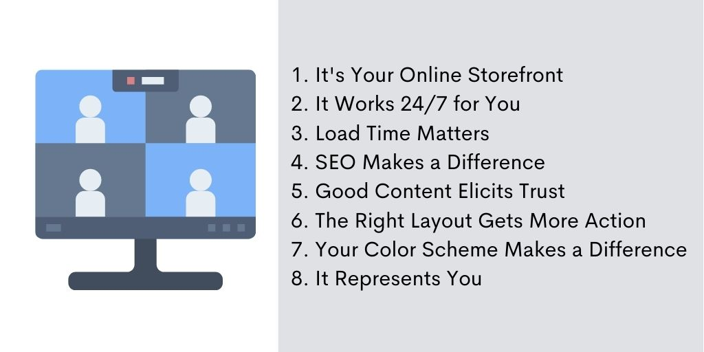 How to Create a Website for Digital Marketing