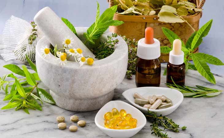 How can homeopathy help