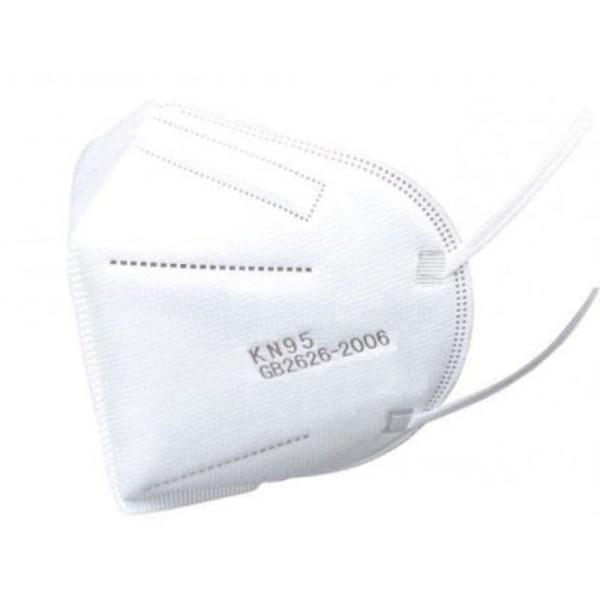 Marcarilla Respirador KN95 5 capas