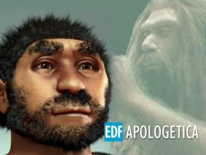 El Hombre de Pekin | Fósiles de la Evolución - Apologetica EDF