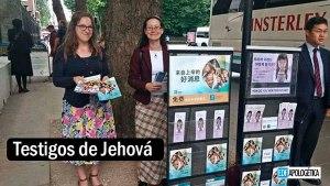 testigos de Jehová | EDF Apologetica