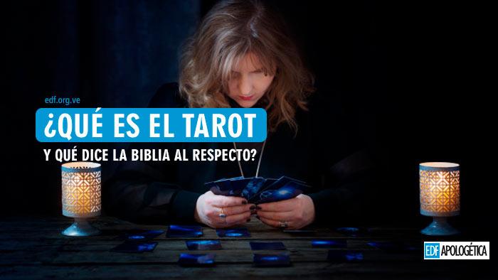 El Tarot y la Biblia Apologética Cristiana