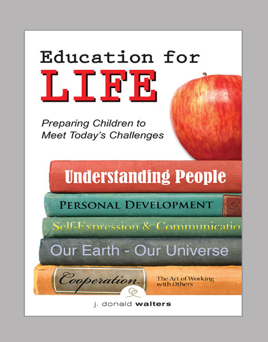 Preparing children to meet life's challenges