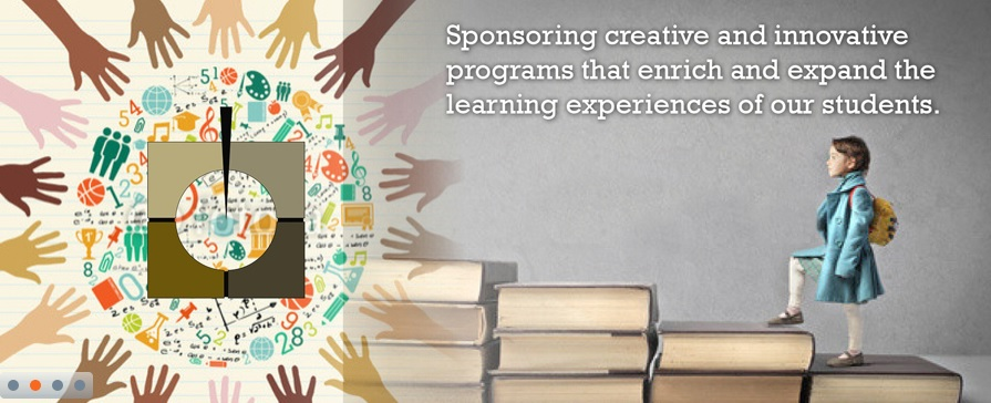 Sponsors of Creative Education