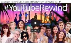 YouTubeRecap2014