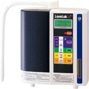 Leveluk-sd-501-ionizer