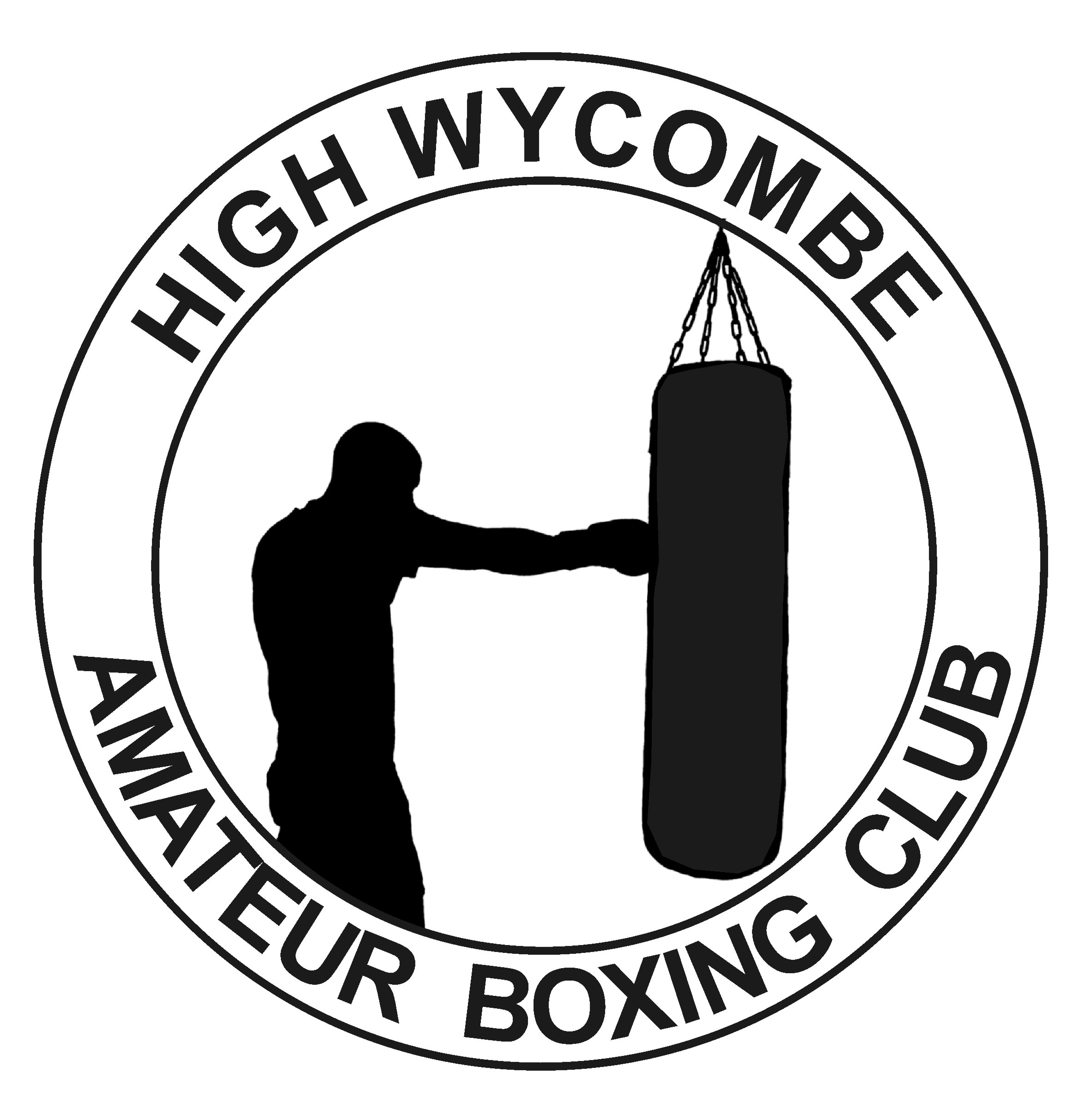 Ed Gamester Boxing In High Wycombe
