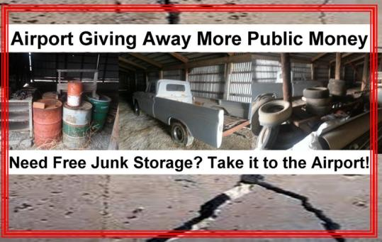 JunkStorage