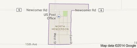 NorthHenderson