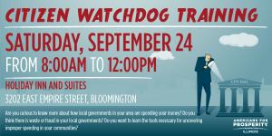 watchdog-training-bloomington