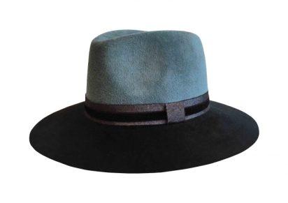 Chapeau atelier Théodore pour homme