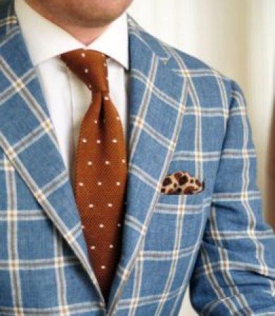 comment choisir sa cravate