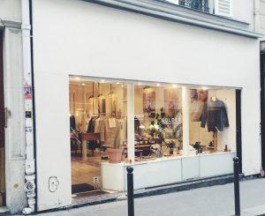 vitrine boutique Noyoco