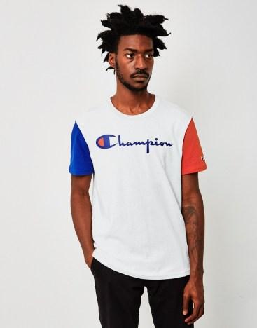teeshirt streetwear champion