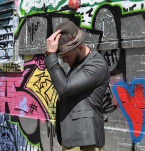 chapeau fedora pour homme brixton