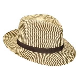 chapeau panama homme