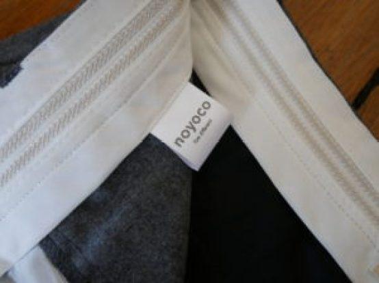 pantalon noyoco bande adhérente
