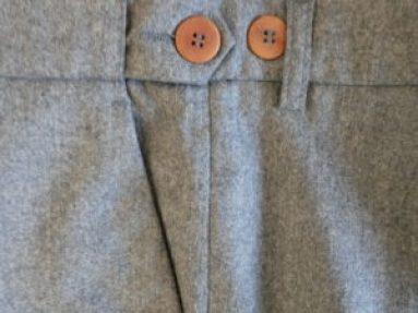 pantalon noyoco bouton